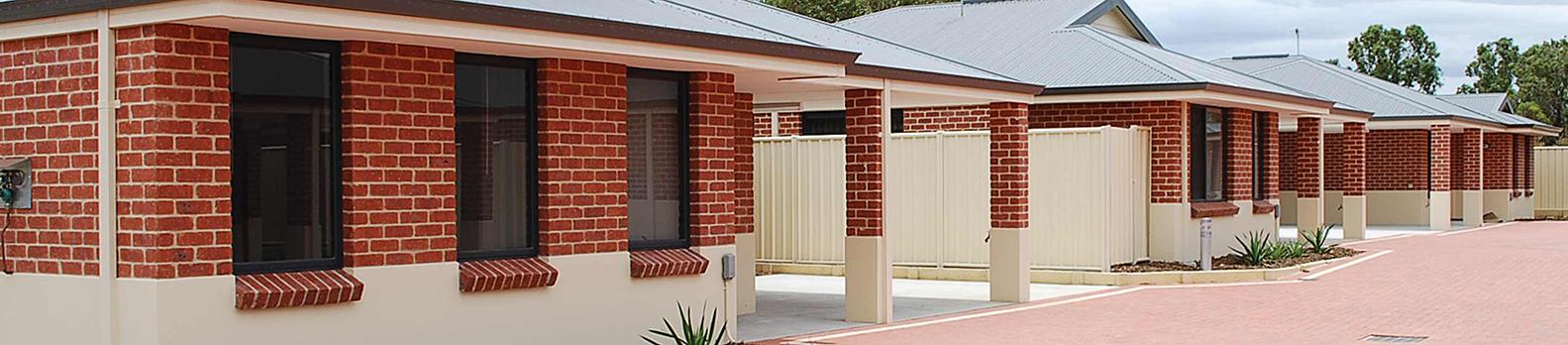 Geraldton Builder